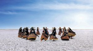 Rann Utsav, fairs of India