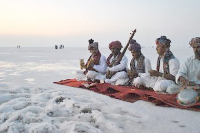 Rann Utsav, Fairs of India