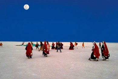 This Winter Head To Rann Utsav And Explore The Culture of Kutch