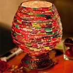 7 Ways To Use Old Bangles For Home Decor