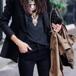 Wear Traditional Neck-pieces Like A Pro With Your Regular Winter Wear