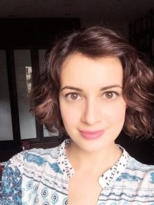 Bollywood celebs in short hair styles