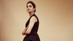 Deepika Padukone honoured with the crystal award