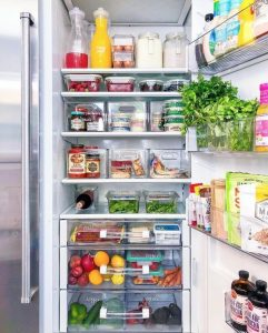 Food which you should not keep in fridge