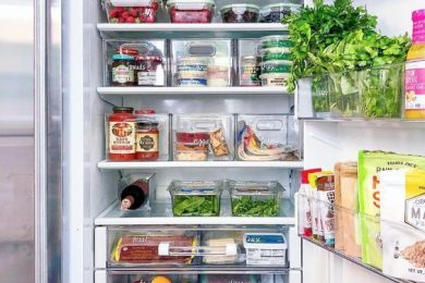 7 Things Which You Should Never Store In Fridge