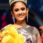 India's Aayushi Dholakia Creates History By Becoming First Asian To Win Miss Teen International 2019