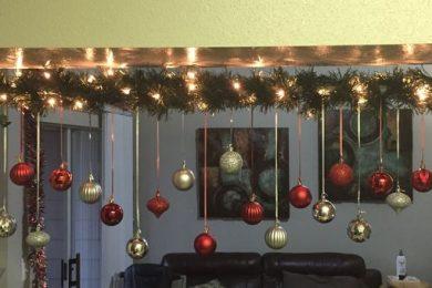 last minute christmas decor ideas