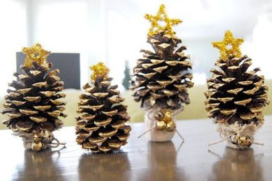 5 Last Minute Christmas Decor Ideas For Your Home