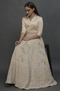 Chikankari Fashion and outfits