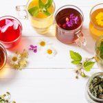 6 Hot Tea Recipes To Enjoy In Winters