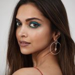 Wear The Hoop Earring Trend The Bollywood Way