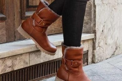 Must have footwear for winters