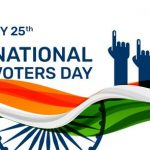Celebrating January 25th As National Voter's Day