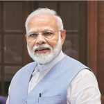 May This Year Be Filled With Joy And Prosperity: PM Modi