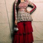 5 Layered Sharara Designs To Give Your Regular Kurta's A Kick