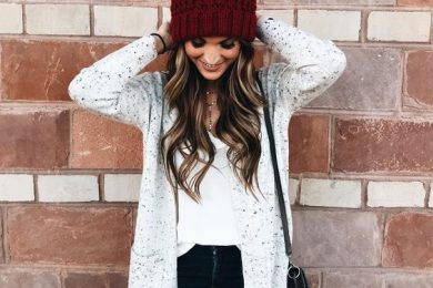 Different types of hats for winters