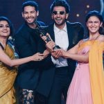 65th Filmfare Awards Curtain Raiser