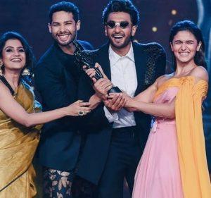 65th Filmfare Awards