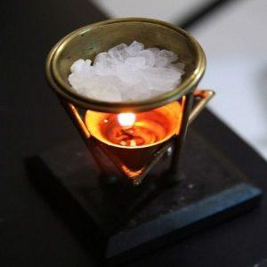 Benefits Of Burning Kapur or Camphor At Home