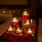 Use Candles For Fabulous Table Decor Ideas On Valentine's Day