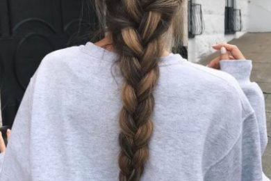 6 Different Braid Styles For Beginners