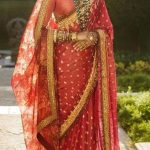 5 Ways To Match Dupatta With Your Bridal Saree