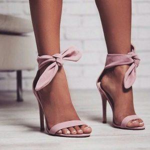 Footwear trend 2020