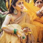 5 Hairstyle Ideas For Your Haldi Ceremony