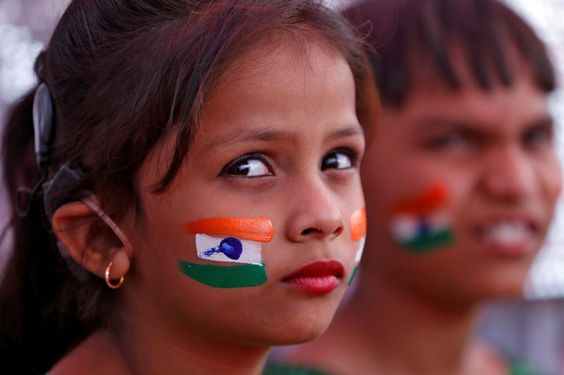 India ranked 131 in flourishing index and 77 on sustainability index.