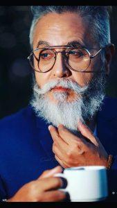 Inspiring story of Dinesh Mohan senior actor and model