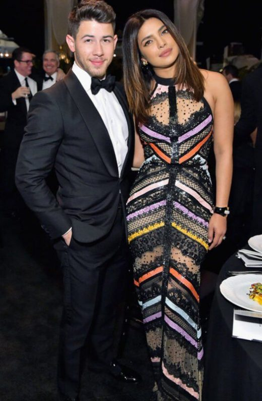 Nick Jonas and Priyanka Chopra invite couples to participate in their upcoming Amazon series