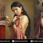 Photographer G Venket Ram Brings Raja Ravi Verma Paintings To Life For NAAM Foundation 2020 Calendar