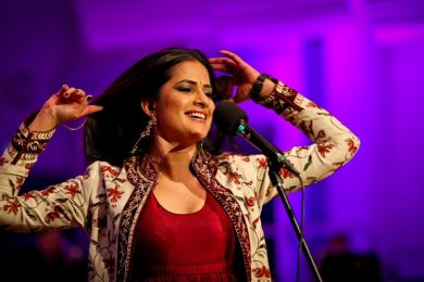 Sona Mohapatra Documentary 'Shut Up Sona' Honored With Impact Docs Award In The US