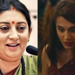 Union Minister Smriti Irani lauds Thappad: It's Not OK To Hit A Women