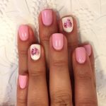 5 Valentine's Day Nail Art Ideas For The Ones Who Want To Keep It Simple
