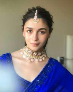 Alia Bhatt bridesmaid looks