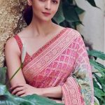 This Ethnic Look Book Of Alia Bhatt Is An Inspiration For Every Minimalist Bridesmaid