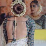 11 Bun Hairstyles Which You Can Ornate With A Gajra