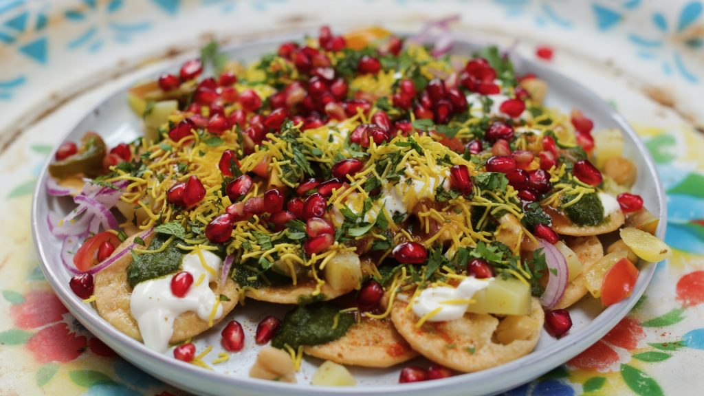 Holi recipe