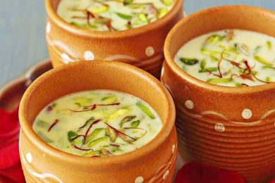 Try These Lip Smacking Recipes On Holi