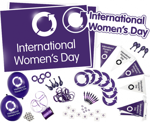 International women's day gift ideas