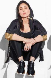 Kareena Kapoor debuts on Instagram