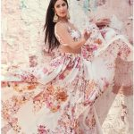 Katrina Kaif's Floral Lehnga Set From Sabyasachi Is A Dream For Every Bridesmaid