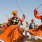 Block Your Travel Dates From 6th To 7th May, To Witness The Spectacular Mount Abu Summer Festival