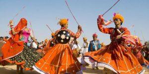 Mount Abu Summer festival