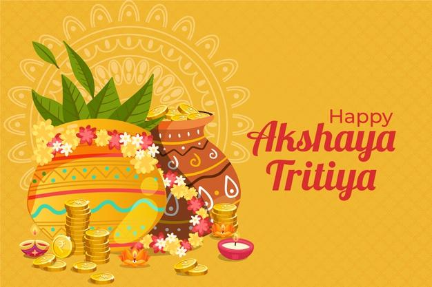 Akshaya Tritiya 2020 and what to do on this day