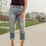 4 Ways To Create Rugged Or Distress Denim Look