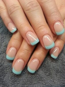 French manicure designs