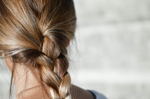 How to tame baby hair