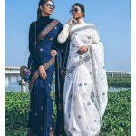 5 Trendy Alternatives Of Blouse For Regular Saree's